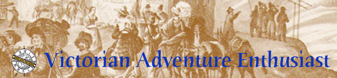 Victorian Adventure Enthusiast